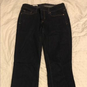 Gap jeans - Sexy Boot Cut, size 26 Long